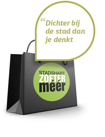 Nieuwbouw in Zoetermeer - Quote Dichterbij de stad - Happy Days Zoetermeer
