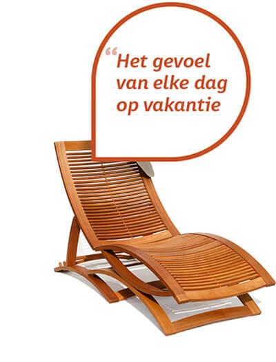 Nieuwbouw in Zoetermeer - Quote Het gevoel van elke dag op vakantie - Happy Days Zoetermeer